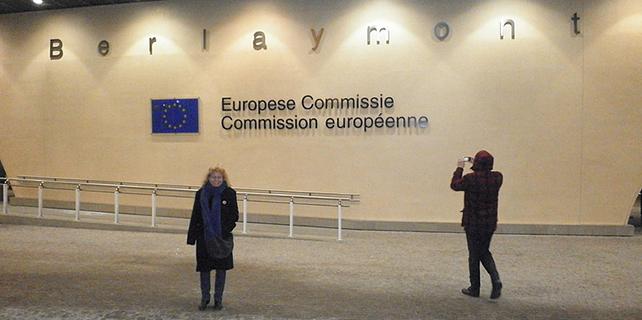 Parlamentarische Reisen