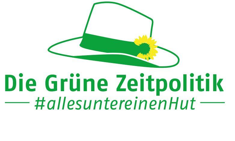 Grüne Zeitpolitik