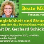 Gerhard Schick_Beitragsbild