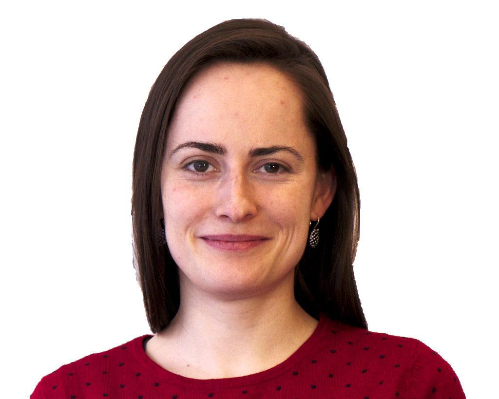 Sarah Rasche